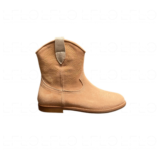 Orca Cowboy Boots Valencia Nude d380 (laars)-6