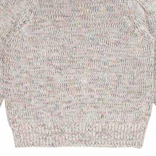 Soft Gallery Era Knit Knit Mix (trui)-4
