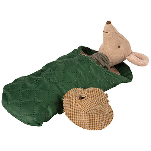 Maileg Hiker mouse, Big brother (muis)-2