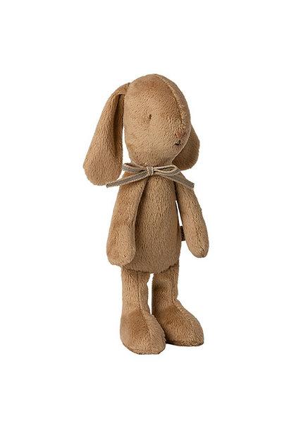 Maileg Soft bunny, Small - Brown (konijn)