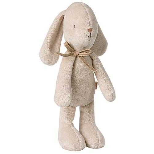 Maileg Soft bunny, Small - Off white (konijn)-1