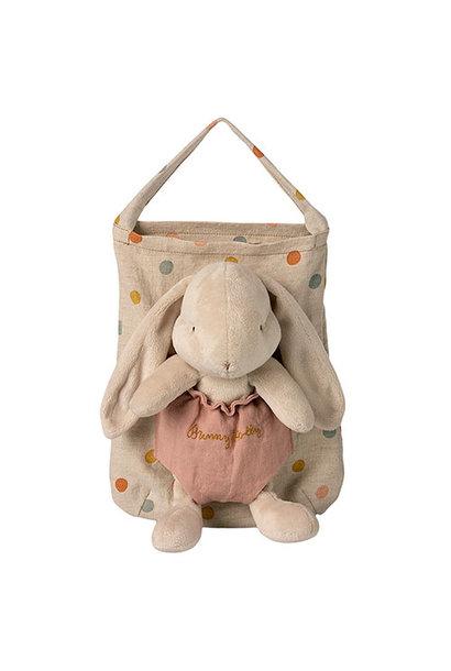 Maileg Bunny Holly in carry-on bag (konijn)