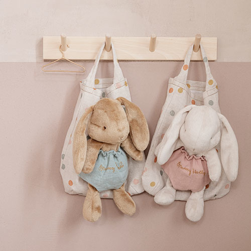 Maileg Bunny Holly in carry-on bag (konijn)-3