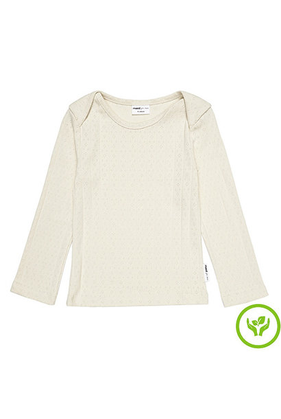 maed for mini Chique Chinchilla Longsleeve Shirt