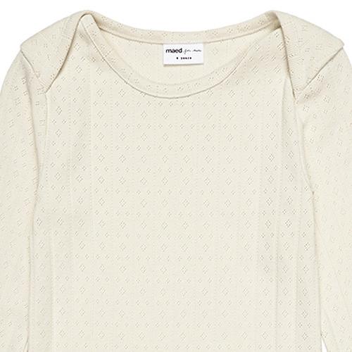 maed for mini Chique Chinchilla Longsleeve Shirt-6