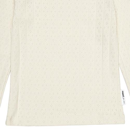 maed for mini Chique Chinchilla Longsleeve Shirt-7