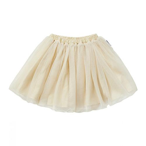 maed for mini Ballet Baboon Tutu Skirt-1