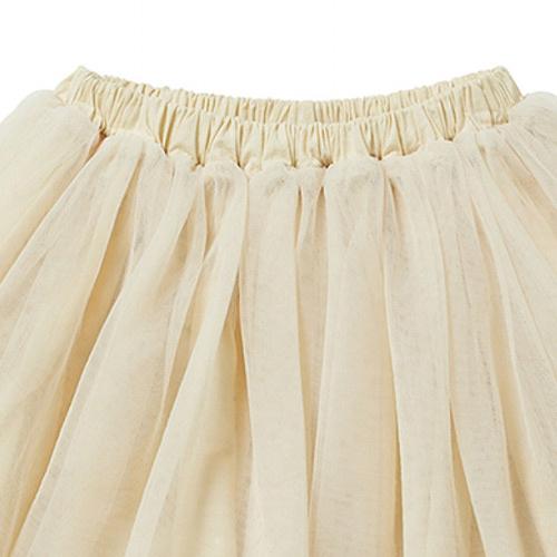 maed for mini Ballet Baboon Tutu Skirt-6