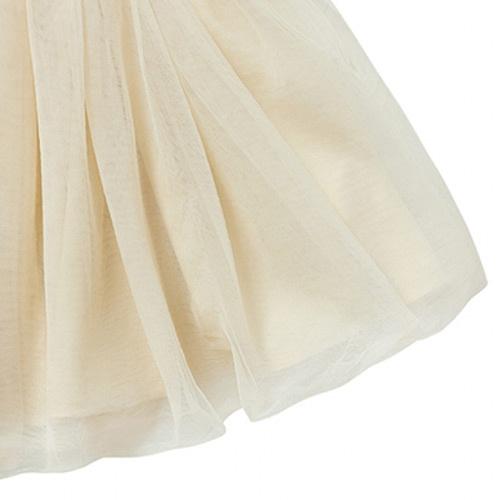 maed for mini Ballet Baboon Tutu Skirt-7
