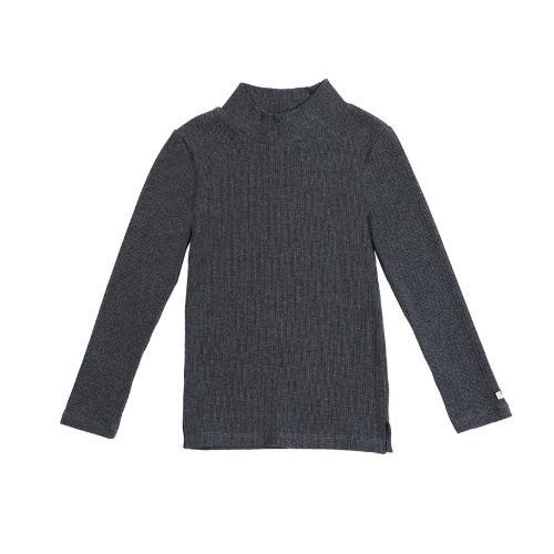 Donsje Christophe Shirt Dark Grey-1