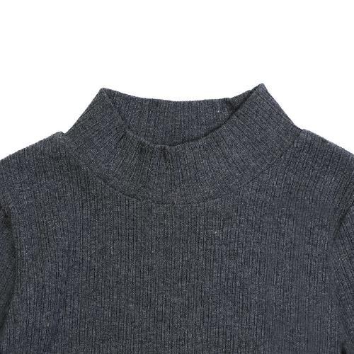 Donsje Christophe Shirt Dark Grey-3
