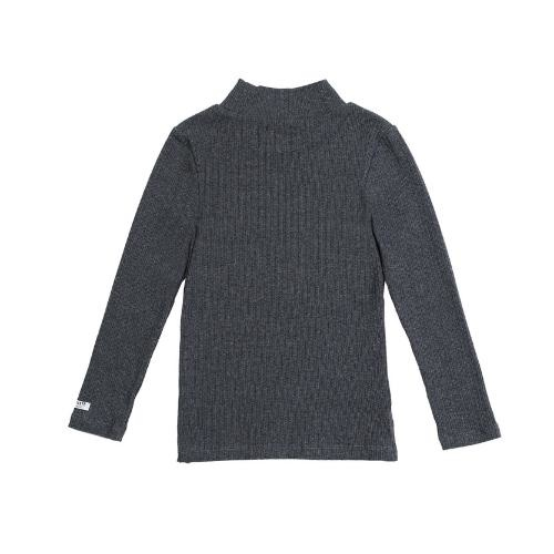 Donsje Christophe Shirt Dark Grey-5