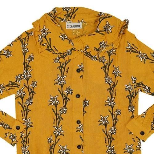 CarlijnQ Edelweiss - blouse (shirt)-4
