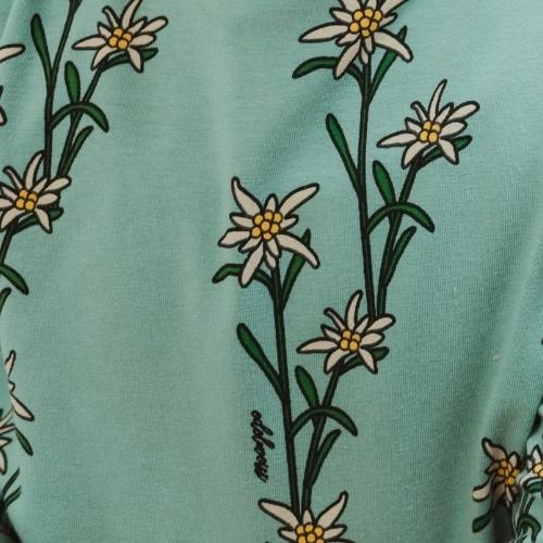 CarlijnQ Edelweiss - midi skirt with side pockets (rok)-3