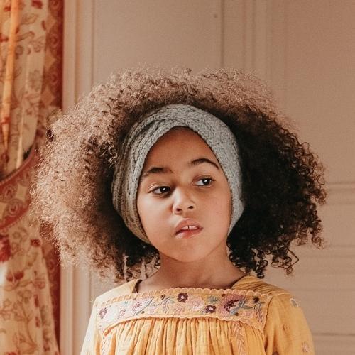 Louise Misha Headband Paloma Sauge (haarband)-3