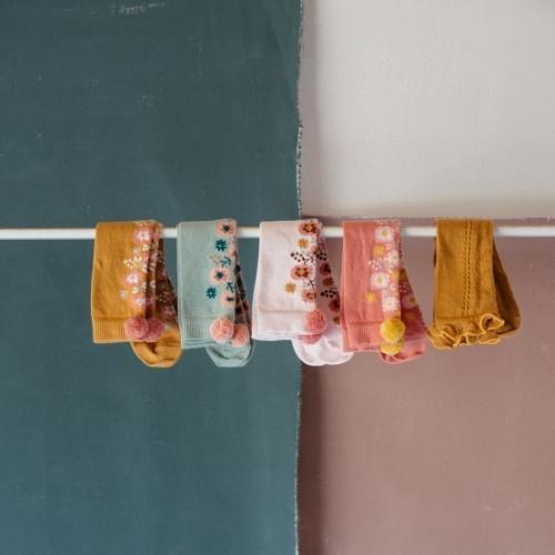 Louise Misha Socks Chelie Sauge (sokken)-2