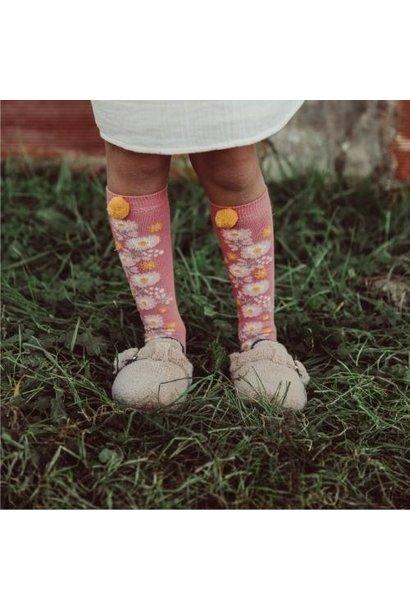 Louise Misha Socks Chelie Pink (sokken)