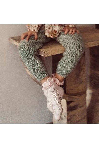 Louise Misha Socks Chilou Blush (sokken)