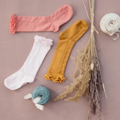 Louise Misha Socks Chilou Blush (sokken)-2