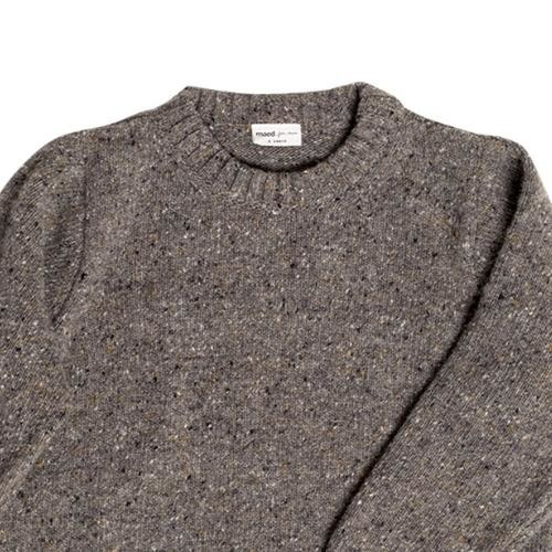 maed for mini Dazzling Dolphin Sweater Grey melange (trui)-2
