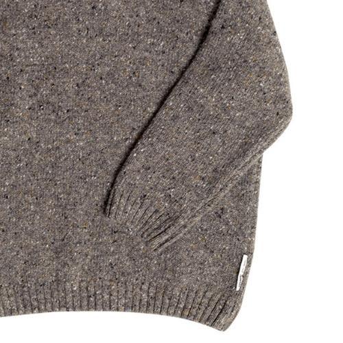 maed for mini Dazzling Dolphin Sweater Grey melange (trui)-3