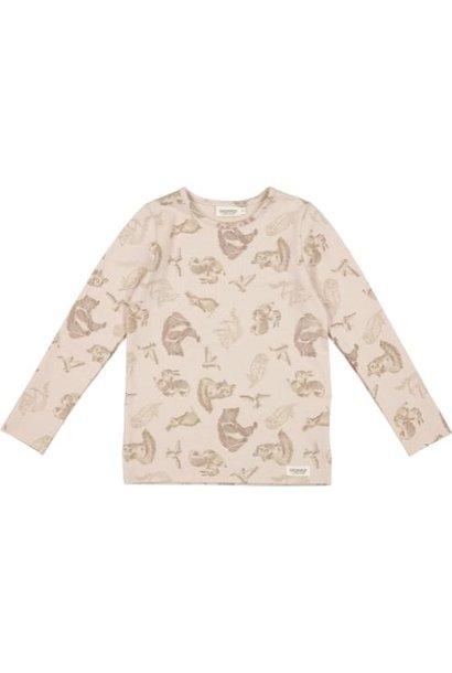 MarMar Copenhagen Teller Jersey Print Bear (shirt)