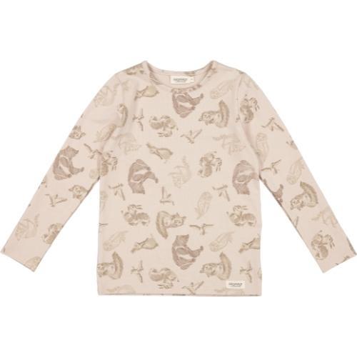 MarMar Copenhagen Teller Jersey Print Bear (shirt)-1
