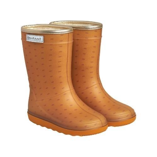 En Fant Thermo Boots Print Inca Gold (laarzen)-1