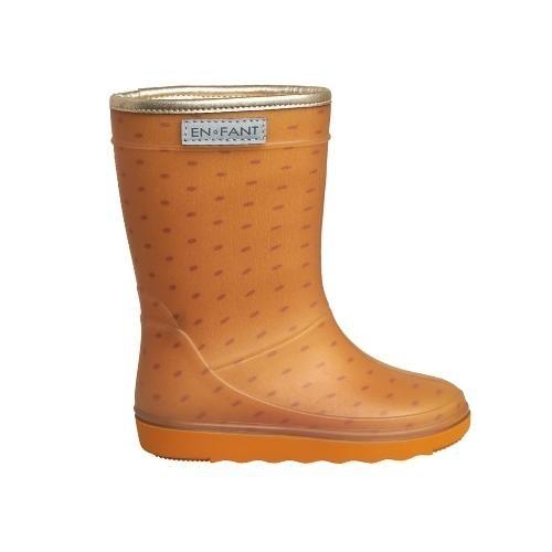 En Fant Thermo Boots Print Inca Gold (laarzen)-2