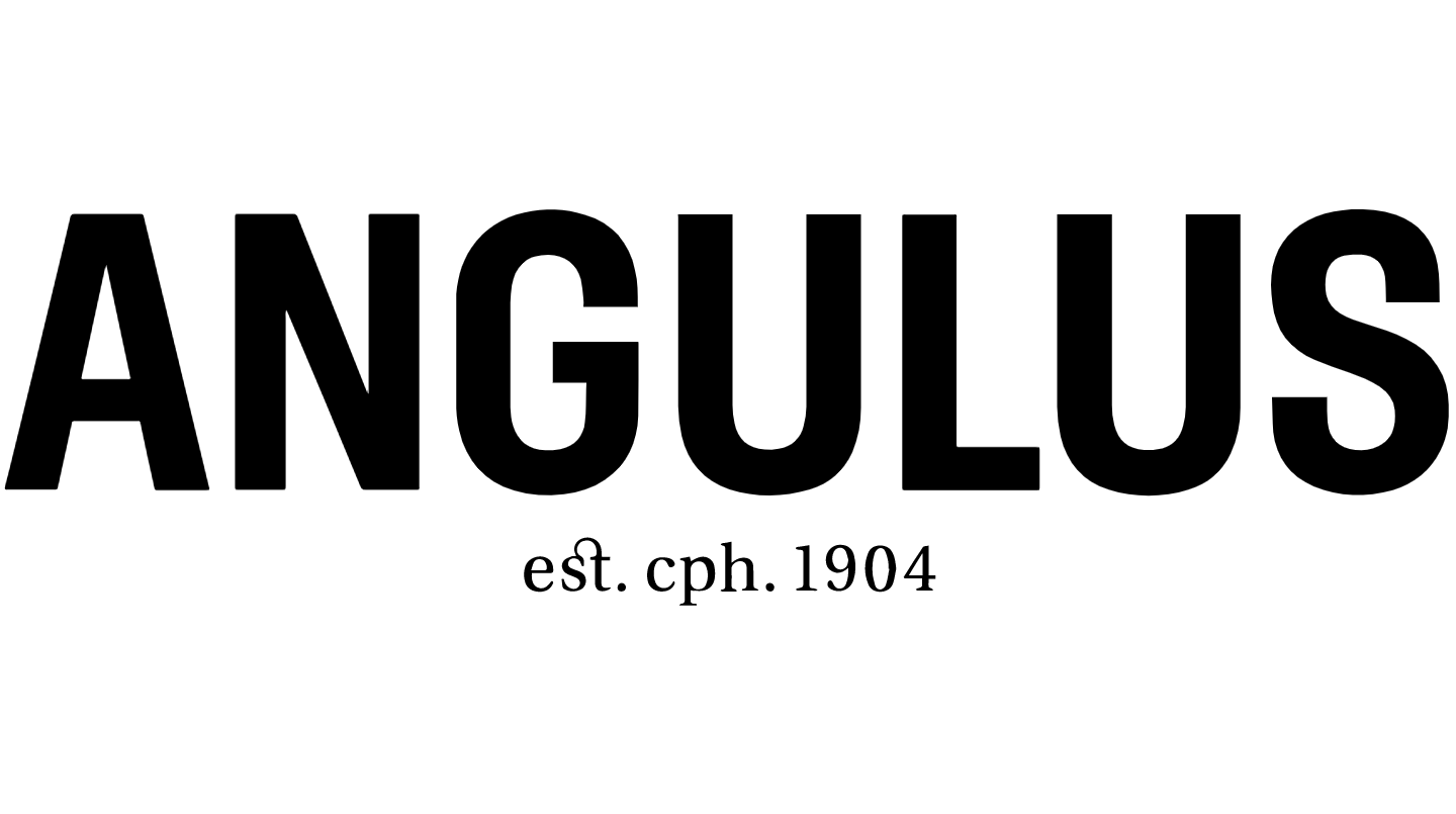 Angulus // Labels for Little Ones