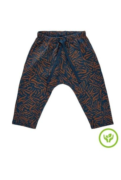 Soft Gallery Inverness Hailey Pants Insignia Blue (broek)