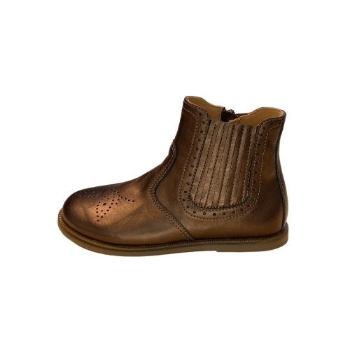 Ocra Chelsea Boots Harley Bronzo Classico 145 (laars)-2