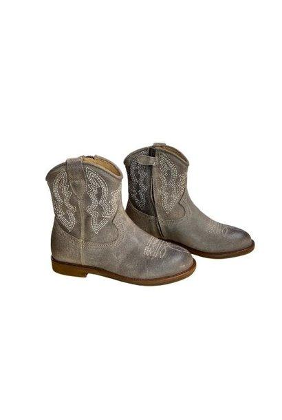 Ocra Cowboy Boots Palio Light Leaf d380 (laars)