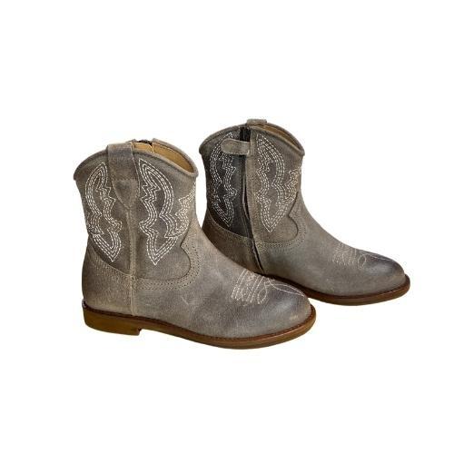 Ocra Cowboy Boots Palio Light Leaf d380 (laars)-1
