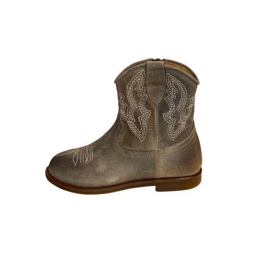 Ocra Cowboy Boots Palio Light Leaf d380 (laars)-2