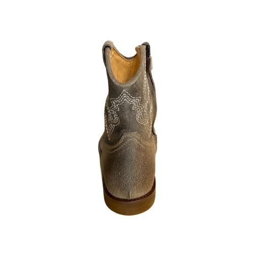 Ocra Cowboy Boots Palio Light Leaf d380 (laars)-5