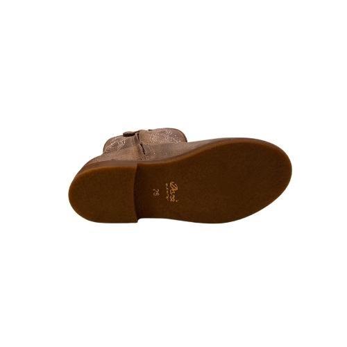 Ocra Cowboy Boots Palio Light Leaf d380 (laars)-6