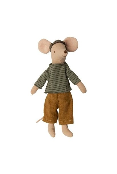 Maileg Dad mouse (muis)