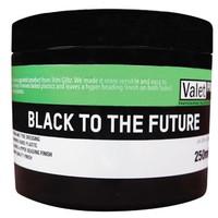 Kunststofherstel gel balck to the future