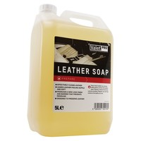 Leerreiniging leather soap
