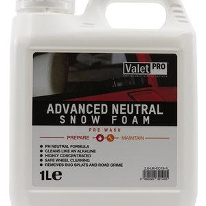 ValetPro SnowFoam adv neutral