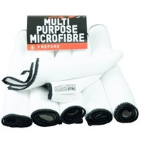 Microfiber universele doek 6 pack