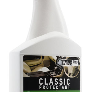 ValetPro Classic protectant kunststof