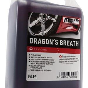 ValetPro Velgenreiniger Dragons Breath 5 liter