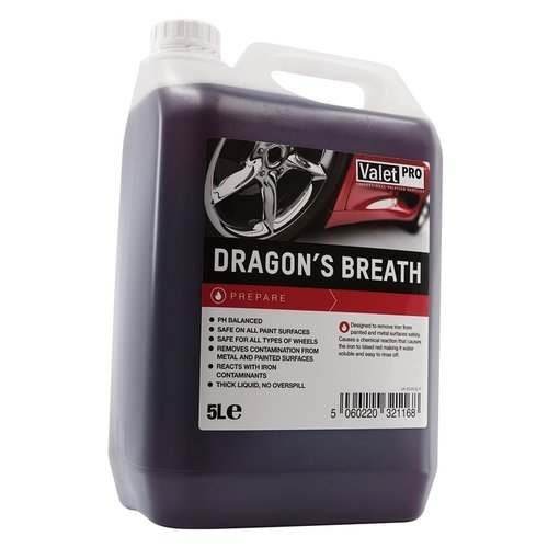ValetPro Velgenreiniger Dragons Breath 5 liter