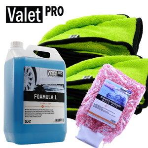 ValetPro Snow-Foam voordeel Pakket