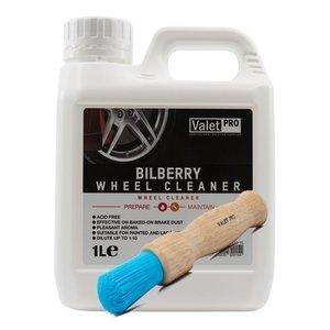 ValetPro Velgenreiniger  Bilberry Wheel Cleaner  pakket