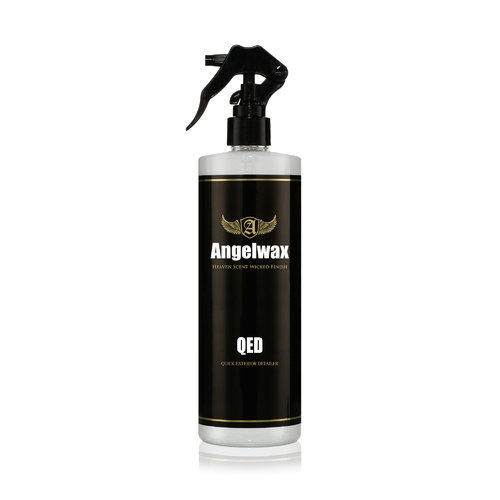 Angelwax QED Spray Wax 500 ml