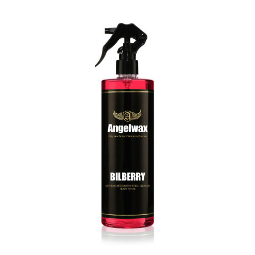 Angelwax Velgenreiniger Bilberry RTU 500ml