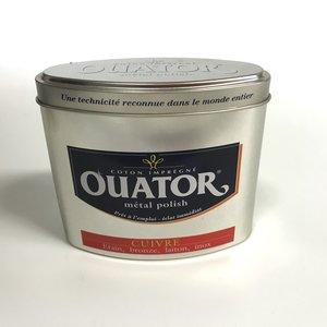 Ouator Ouator Metal Polisher Brons,Messing, Tin